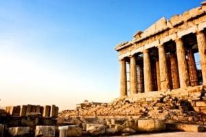 погода в греции начало июня