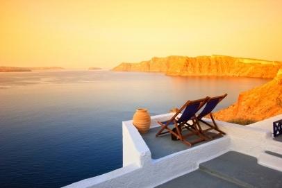 Погода в Греции в начале июня
