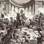 Боги Древней Греции список