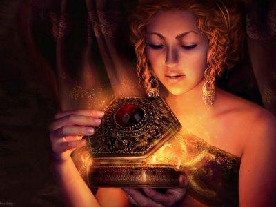Богиня охоты в Древней Греции