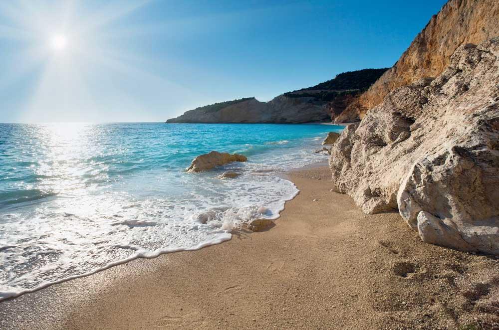 Где и когда отдыхать в Греции