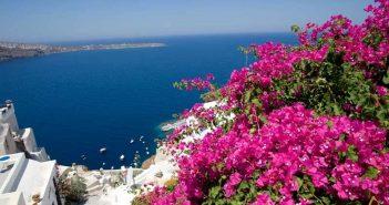 Погода в Греции в мае