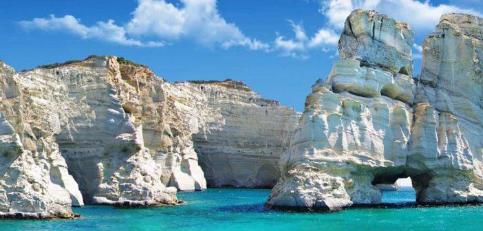 Какое море в Греции выбрать для отдыха – описание греческих морей и курортов