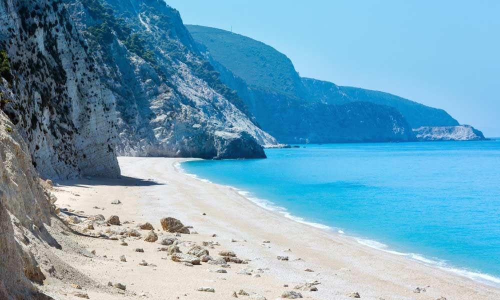 Какое море в Греции выбрать для отдыха