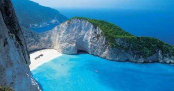 Погода в Греции по месяцам года