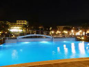 Nana Beach Hotel - Отдых на Крите с детьми