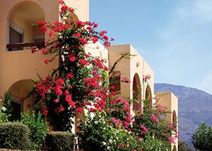 Plakias Resorts- Отдых на Крите с детьми