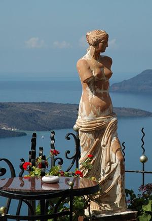Женские греческие имена- Афродита