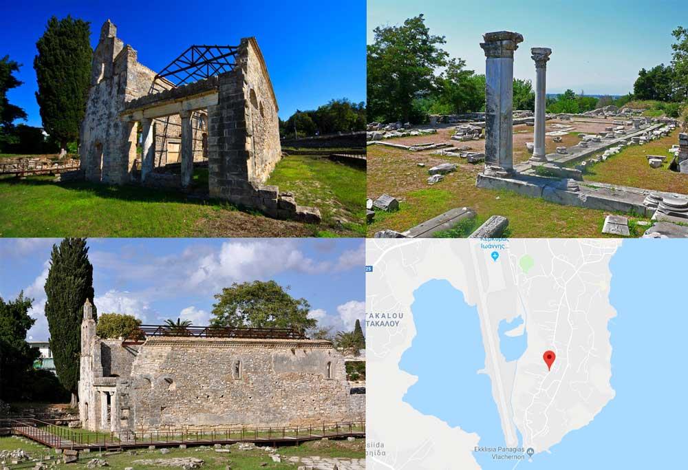 Археологический парк Палеополис