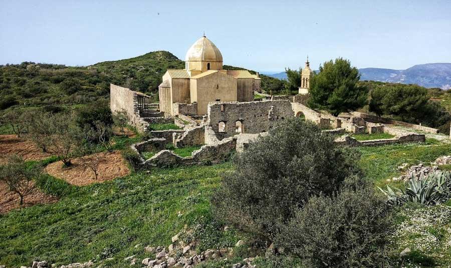 Монастырь Панагиа Скопиотисса