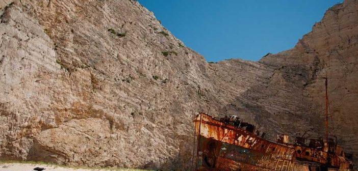 Остров Закинф – место для безмятежного отдыха туристов в Греции
