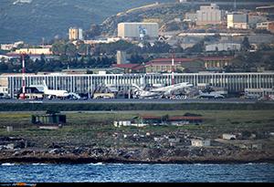 Аэропорт Ираклион
