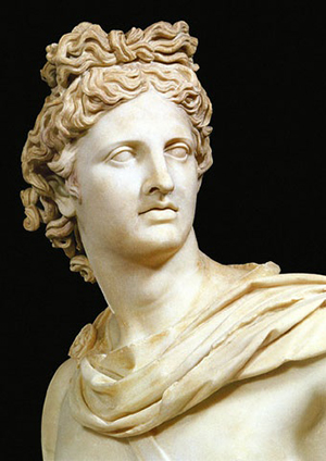произведения древнегреческой скульптуры