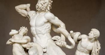 скульптуры древней греции