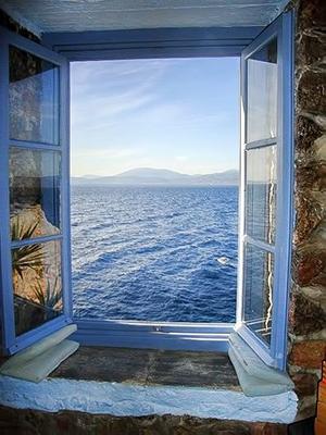 Погода на Крите