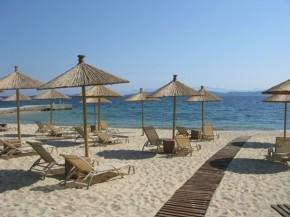 отели с песчаными пляжами