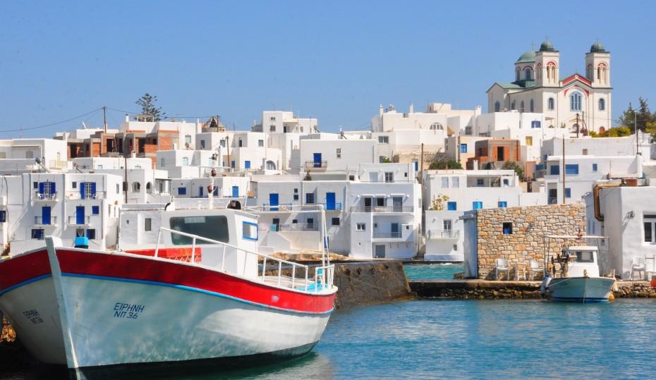 туризм греции