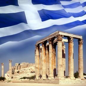 общая информация о греции
