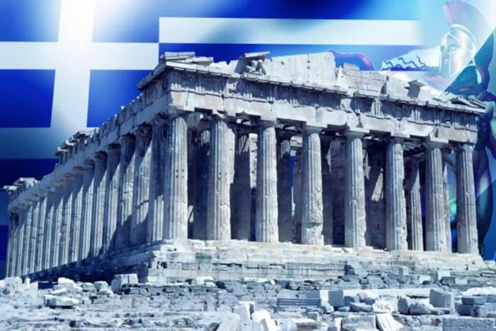политическое устройство греции