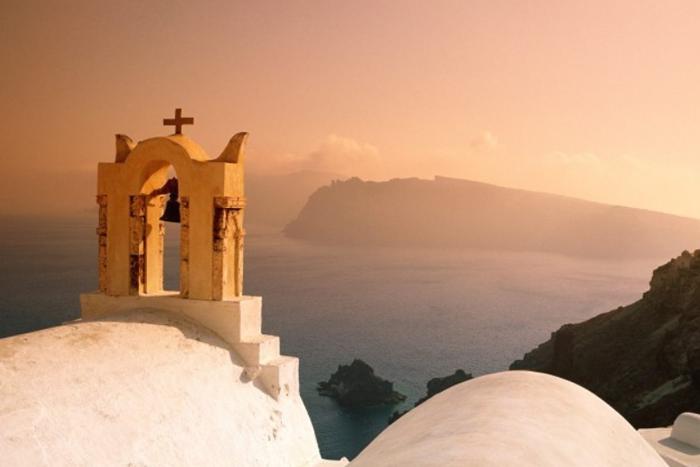 религия греции