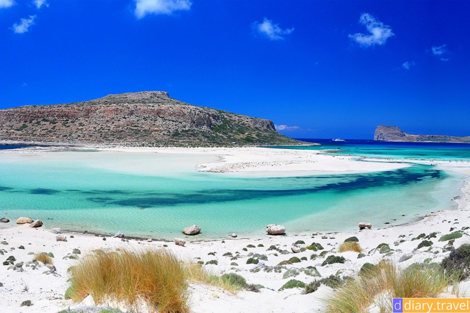 климат Крита