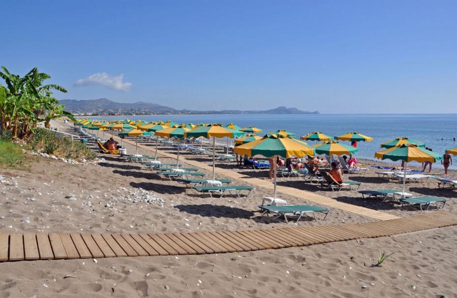 пляжи колимбии