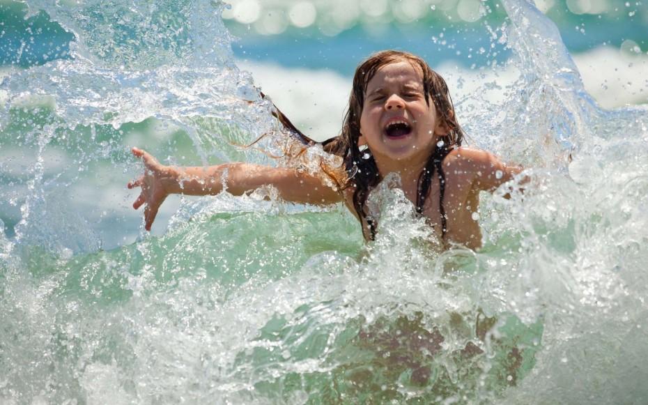 Температура воды на Крите
