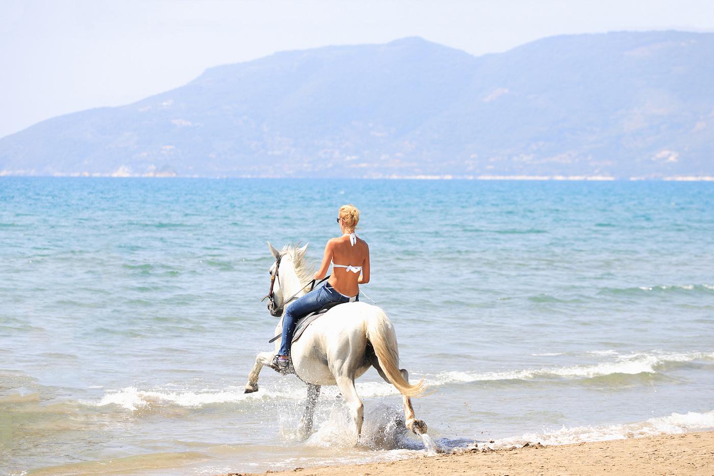 фалираки пляж
