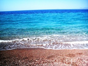 пляжи иксии