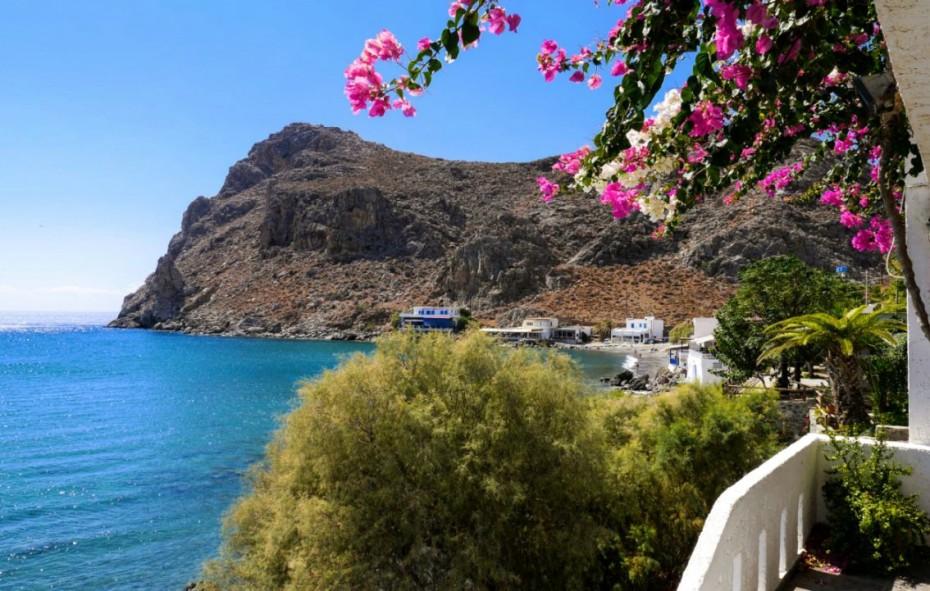климат греции