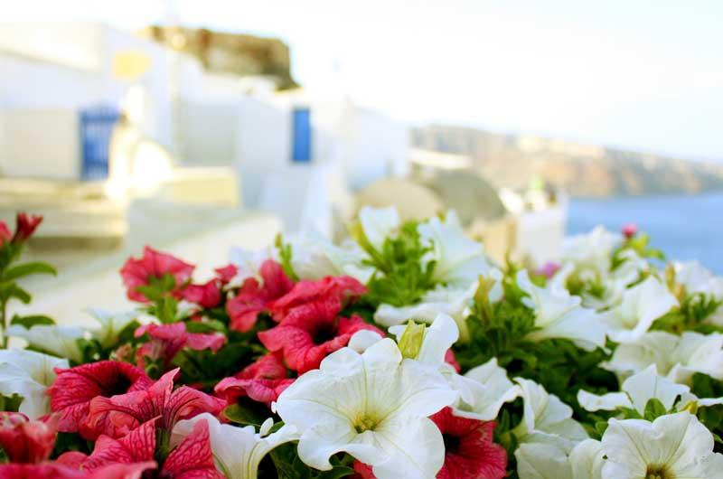 погода в греции в апреле