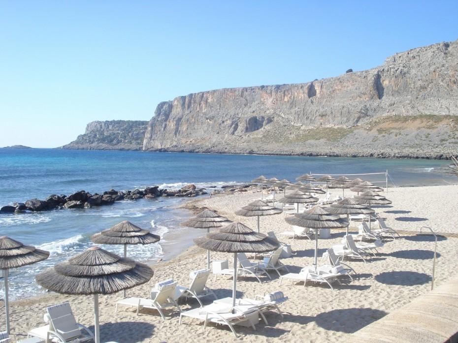 отдых в греции в ноябре