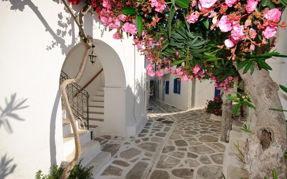 отпуск в греции в сентябре