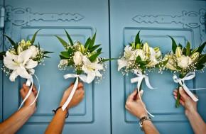 свадьба халкидики