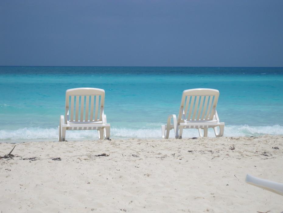 услуги на пляже