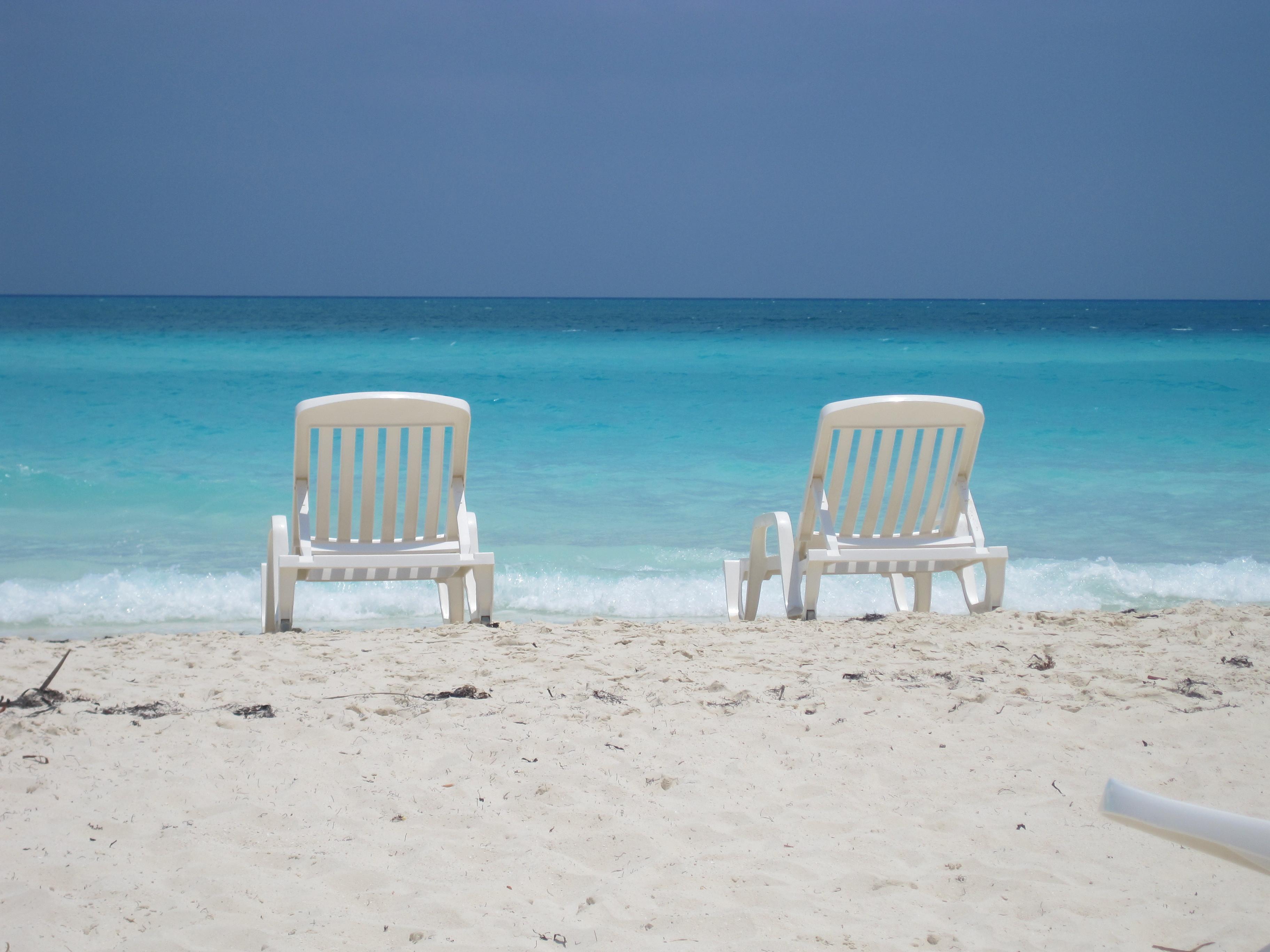 пляжи ситония