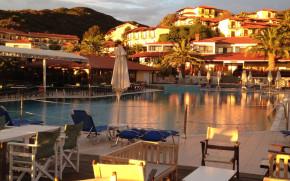 Aristoteles Holiday Resort