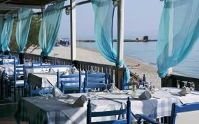 Pallini Beach