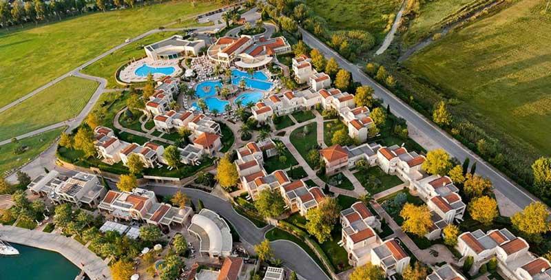 Porto Sani Village