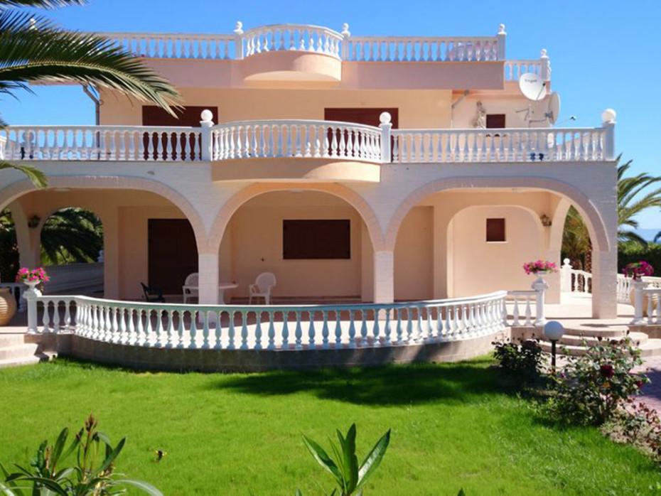 отель Villa Kassandra