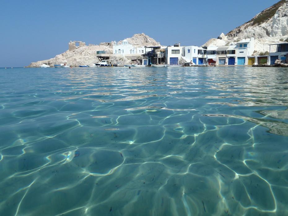 погода в афинах летом