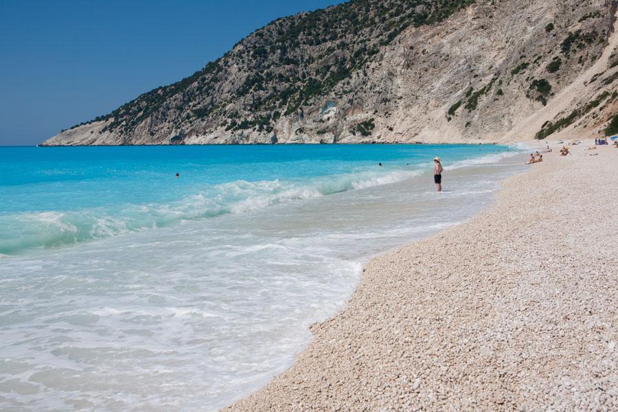 пляж аликеса