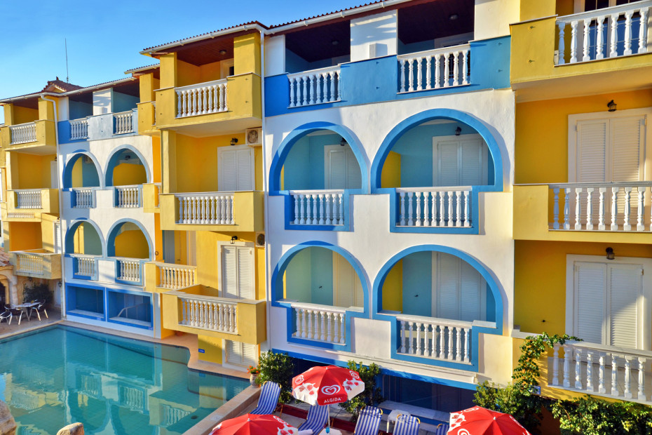 Georgina Inn Hotel 2