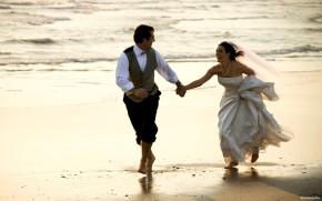 лучшая свадьба на санторини
