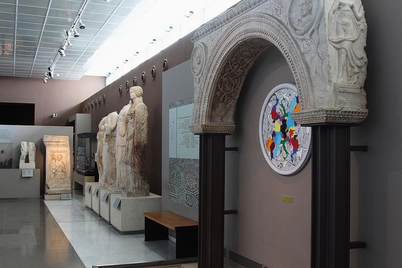 музеи салоники