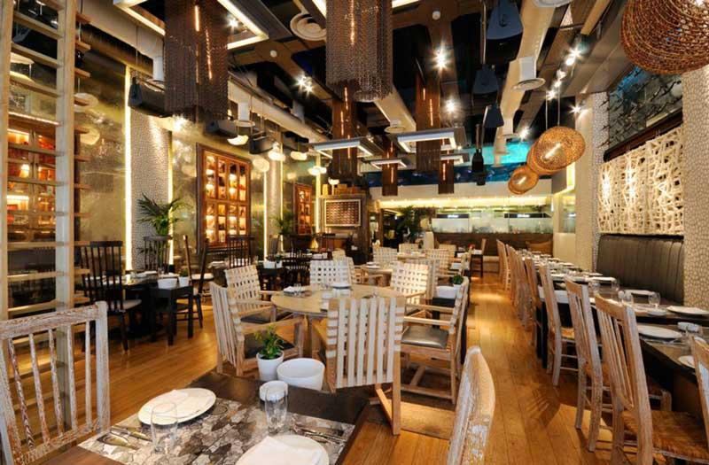 Рестораны в Салониках