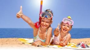 отели родоса для отдыха с детьми