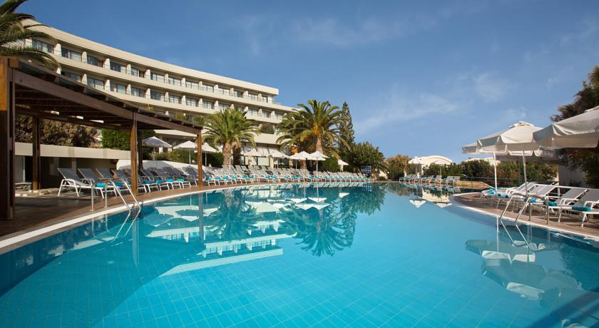 Agapi Beach All Inclusive Hotel 4