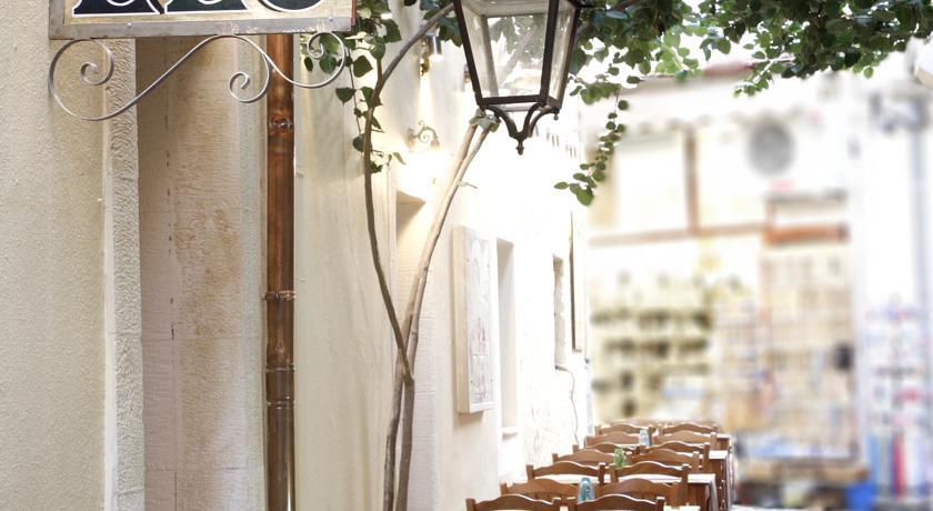 Отели Крита 3 звезды для отдыха сдетьми