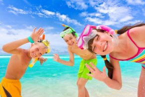 отзывы об отдыхе на крите с детьми
